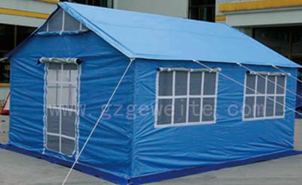 户外郊游该如何挑选合适的帐篷?