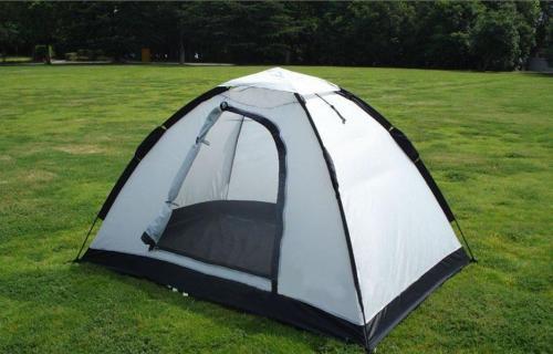 浅谈什么是露营帐篷?