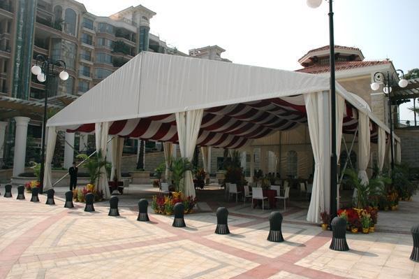 活动篷房用以什么用途能带来商业价值?