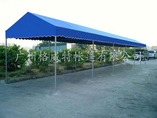 广州拆装篷