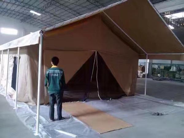 黄埔插件篷