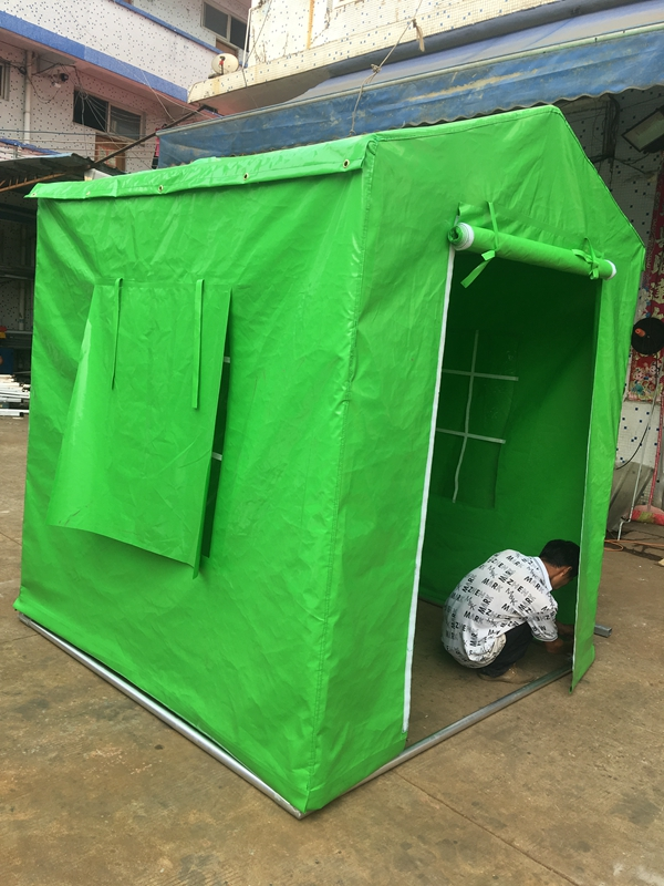 海珠插件篷