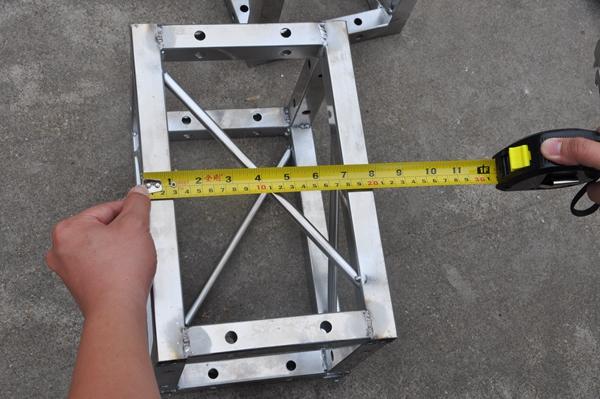 韶关不锈钢桁架