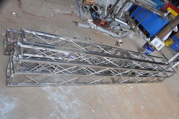 广州不锈钢桁架