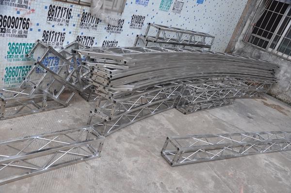 佛山不锈钢桁架