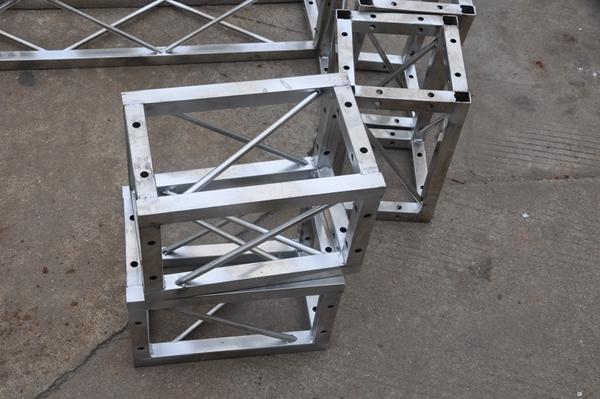 云浮不锈钢桁架