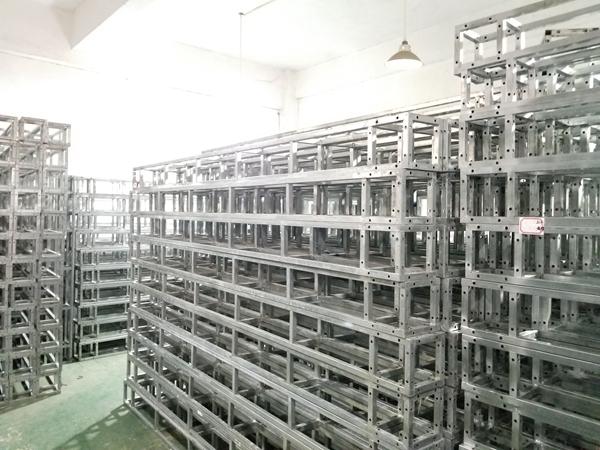 惠州镀锌桁架