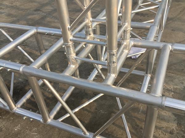 中山铝桁架