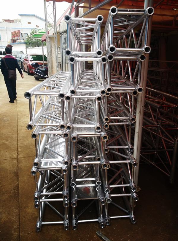 铝桁架厂家