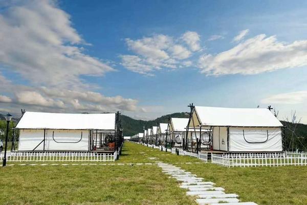 惠州酒店帐篷