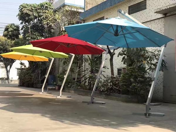 东莞遮阳伞